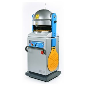 Diviseuse-bouleuse DR et DR Robot